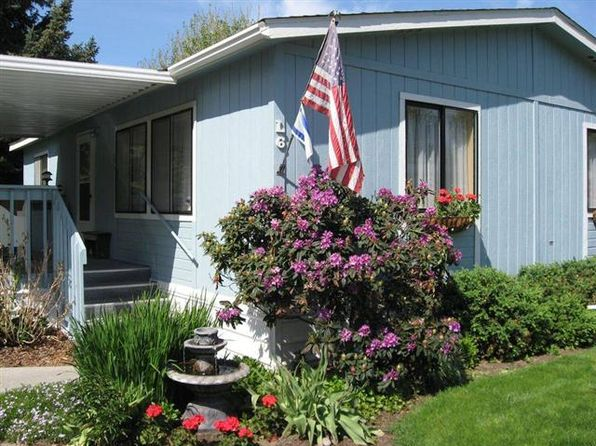2 bed 1 bath Single Family at 2021 Mahan Ave Richland, WA, 99354 is for sale at 35k - google static map