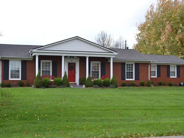 2 bed 1 bath Single Family at 42 Sequoyah Dr Shelbyville, KY, 40065 is for sale at 170k - 1 of 23