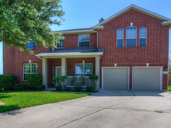 6 bed 4 bath Single Family at 3807 Spanish Bay Ct Round Rock, TX, 78664 is for sale at 425k - 1 of 34