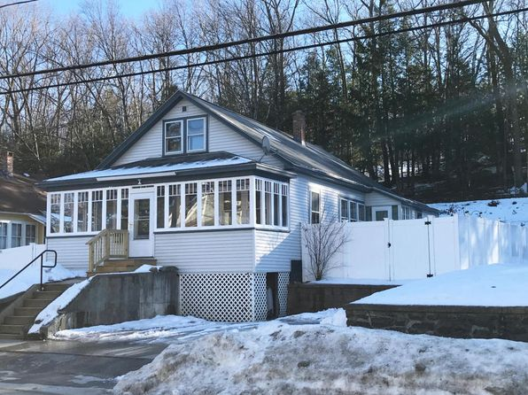 3 bed 2 bath Single Family at 34 Park St Montague, MA, 01349 is for sale at 169k - 1 of 23