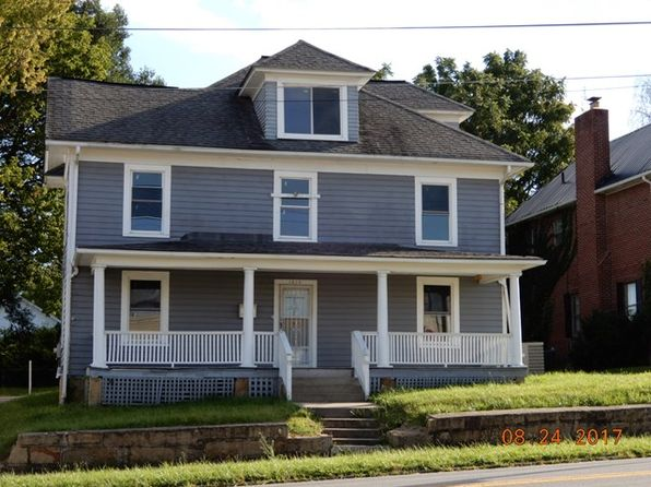 4 bed 3 bath Single Family at 1313 E Main St Princeton, WV, 24740 is for sale at 37k - 1 of 12