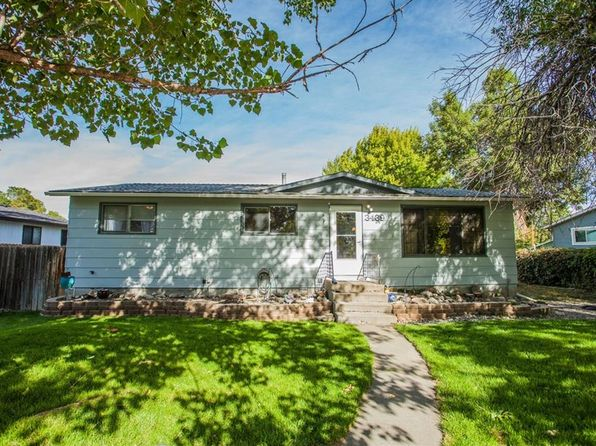 6 bed 2 bath Single Family at 3439 Driftwood Ln Billings, MT, 59101 is for sale at 228k - 1 of 22