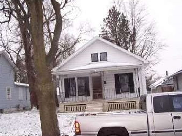 3 bed 1 bath Single Family at 132 E Irvington Ave South Bend, IN, 46614 is for sale at 27k - 1 of 3