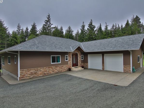 4 bed 4 bath Single Family at 69149 Sandpoint Rd North Bend, OR, 97459 is for sale at 599k - 1 of 32