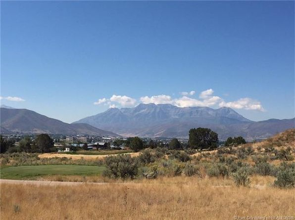 null bed null bath Vacant Land at 95 N Club Cabins Ct Heber City, UT, 84032 is for sale at 245k - 1 of 6