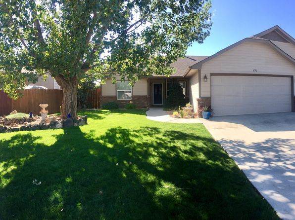 4 bed 2 bath Single Family at 673 Silver Plume Dr Fruita, CO, 81521 is for sale at 285k - 1 of 24