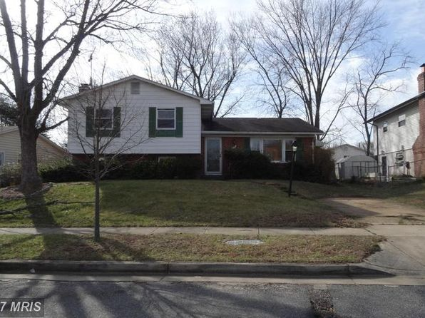 4 bed 2.5 bath Single Family at 8019 Greenfield Dr Lanham, MD, 20706 is for sale at 250k - 1 of 34