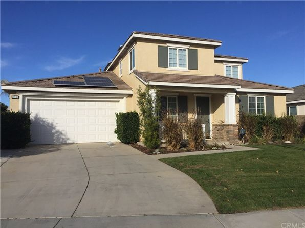 4 bed 3 bath Single Family at 29040 Foghorn Ct Menifee, CA, 92585 is for sale at 400k - google static map