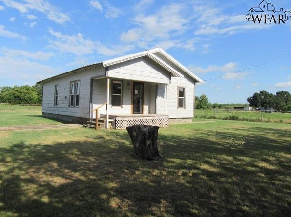 2 bed 1 bath Single Family at 141 Fields Rd Henrietta, TX, 76365 is for sale at 21k - 1 of 13