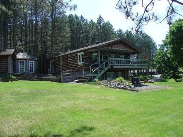 3 bed 2 bath Single Family at 11596 Stateline Rd Presque Isle, WI, 54557 is for sale at 324k - 1 of 20
