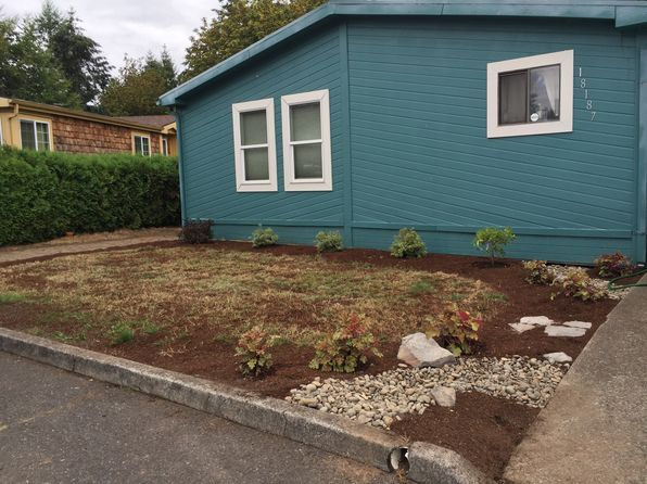 3 bed 2 bath Mobile / Manufactured at 18187 S Treetop Dr Oregon City, OR, 97045 is for sale at 79k - 1 of 7