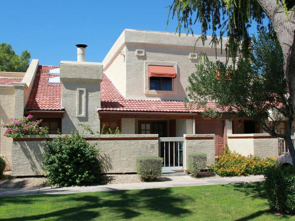 2 bed 2 bath Townhouse at 6900 E Gold Dust Ave Paradise Valley, AZ, 85253 is for sale at 235k - 1 of 39