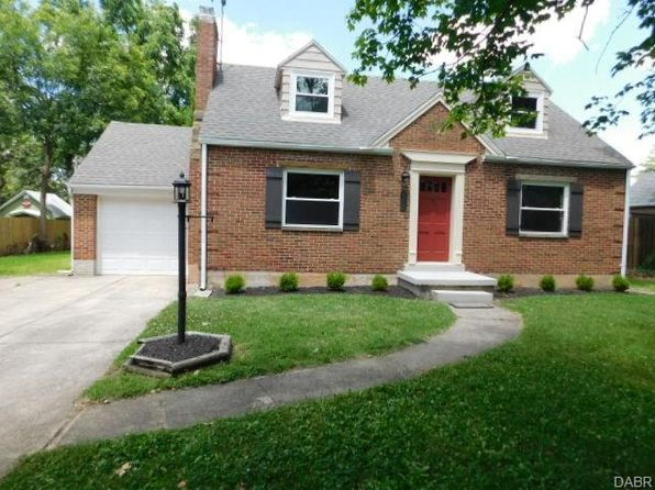 3 bed 2 bath Single Family at 613 Oakview Dr Kettering, OH, 45429 is for sale at 160k - 1 of 45