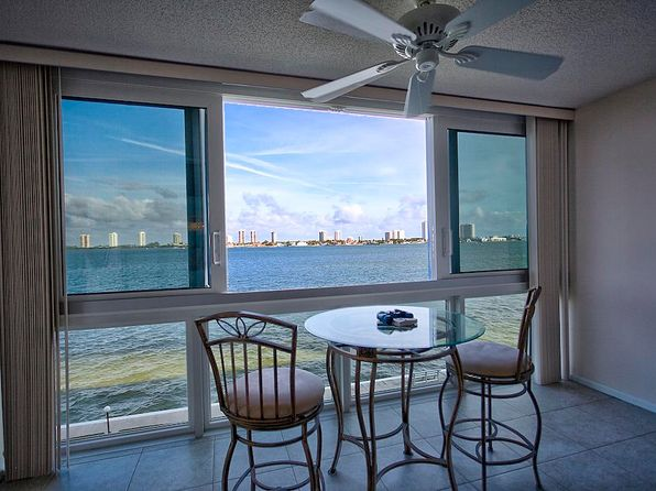 2 bed 2 bath Condo at 301 Lake Shore Dr West Palm Beach, FL, 33403 is for sale at 254k - 1 of 13