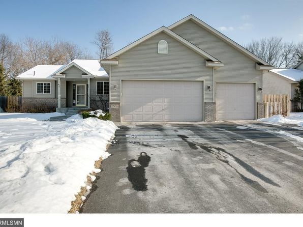 5 bed 3 bath Single Family at 23629 EIDELWEISS ST NW SAINT FRANCIS, MN, 55070 is for sale at 300k - 1 of 24