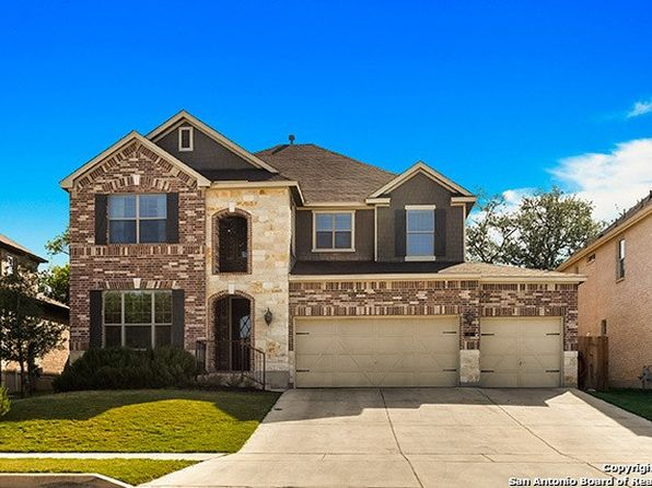 5 bed 4 bath Single Family at 109 Rattlesnake Blf Boerne, TX, 78006 is for sale at 365k - 1 of 18