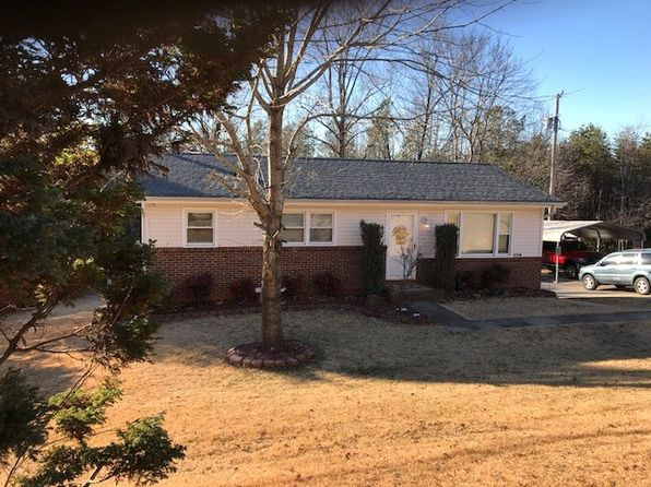 4 bed 2 bath Single Family at 809 Gaddy Rd S Nebo, NC, 28761 is for sale at 155k - 1 of 27