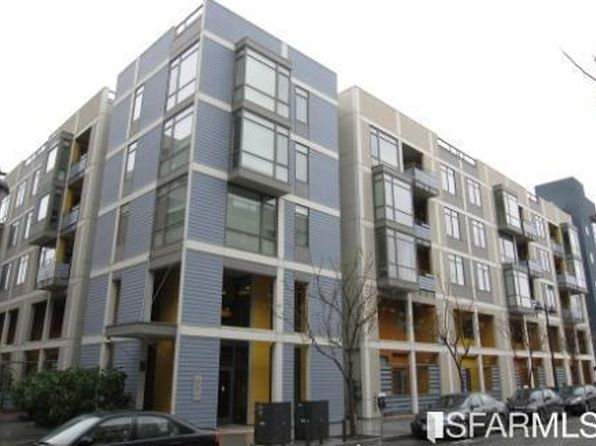 1 bed 1 bath Condo at 335 Berry St San Francisco, CA, 94158 is for sale at 308k - 1 of 5