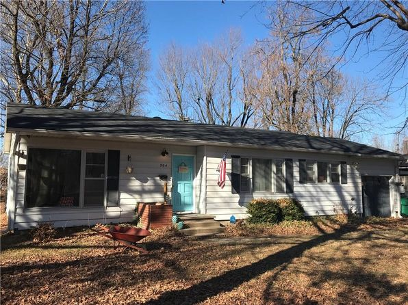 3 bed 2 bath Single Family at 304 Harve St Springdale, AR, 72762 is for sale at 130k - 1 of 8