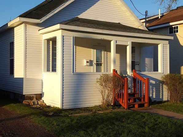2 bed 1 bath Single Family at 402 E 14th St Marshfield, WI, 54449 is for sale at 80k - 1 of 10