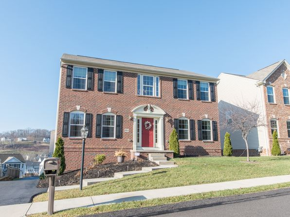 4 bed 3 bath Single Family at 5953 Bancroft Ln Mc Donald, PA, 15057 is for sale at 315k - 1 of 27