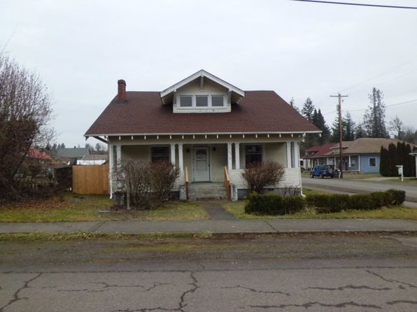 3 bed 1 bath Single Family at 200 NW Washington St Winlock, WA, 98596 is for sale at 83k - 1 of 16