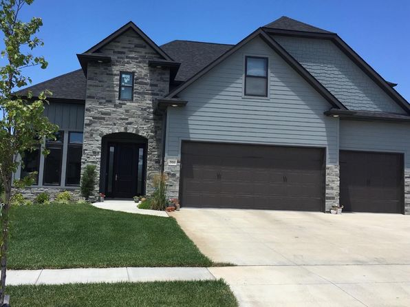 4 bed 4 bath Single Family at 7100 Braxon Ln Lincoln, NE, 68516 is for sale at 430k - 1 of 37
