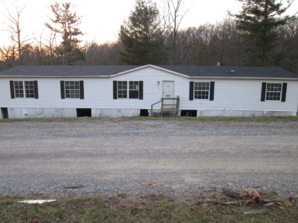3 bed 2 bath Mobile / Manufactured at 311 Bearclaw Ln Max Meadows, VA, 24360 is for sale at 27k - 1 of 6