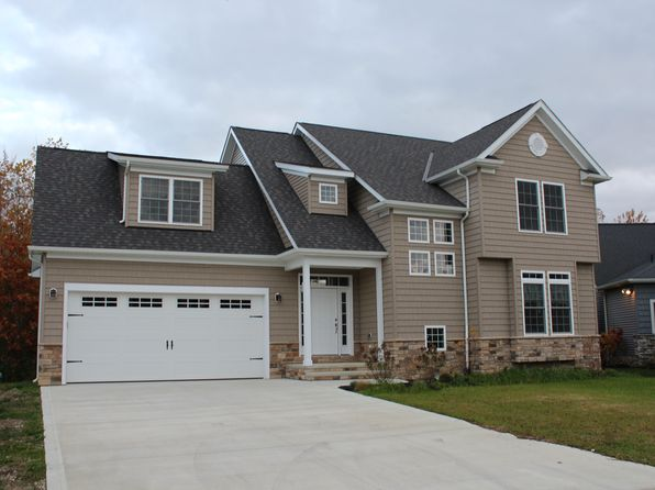 4 bed 4 bath Single Family at 1510 VILLA GRANDE DR PAINESVILLE, OH, 44077 is for sale at 315k - google static map