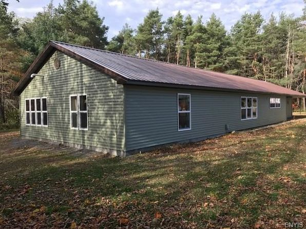 4 bed 2 bath Single Family at 6371 Us Route 11 Sandy Creek, NY, 13145 is for sale at 185k - 1 of 25