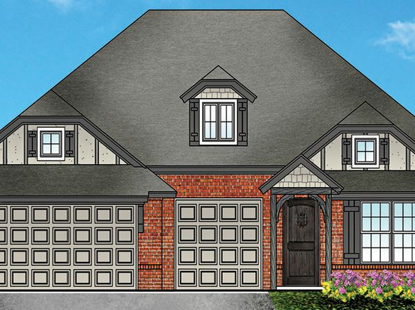 Edmond Ok New Homes Home Builders For Sale 431 Homes