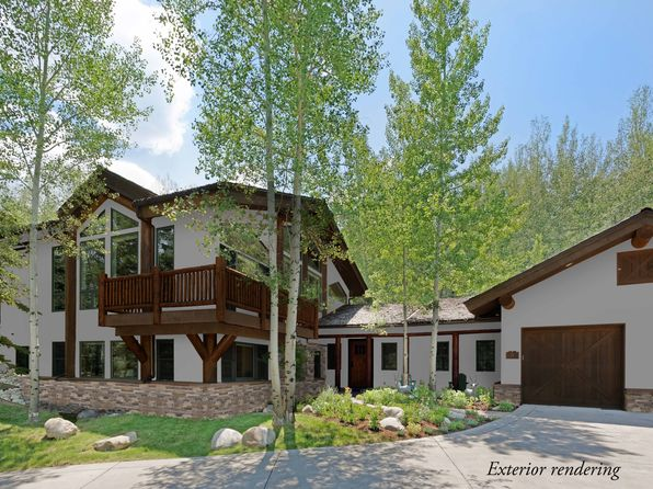 5 bed 5 bath Single Family at 358 MAPLE RIDGE LN SNOWMASS VILLAGE, CO, 81615 is for sale at 2.99m - 1 of 26