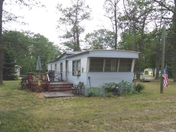 2 bed 1 bath Mobile / Manufactured at 440 S Gerber Rd Mio, MI, 48647 is for sale at 20k - 1 of 7