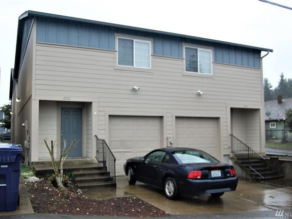 null bed null bath Multi Family at 4552 S Puget Sound Ave Tacoma, WA, 98409 is for sale at 685k - google static map