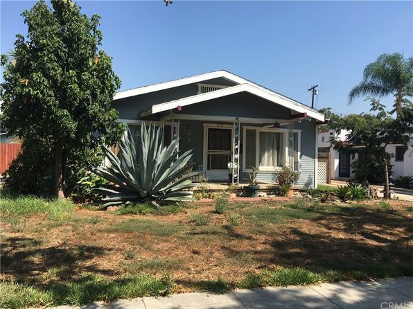 3 bed 2 bath Single Family at 212 N Cornell Ave Fullerton, CA, 92831 is for sale at 499k - google static map