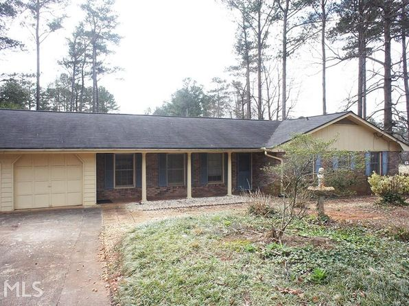 4 bed 2 bath Single Family at 4449 Atlas Pl Tucker, GA, 30084 is for sale at 200k - google static map