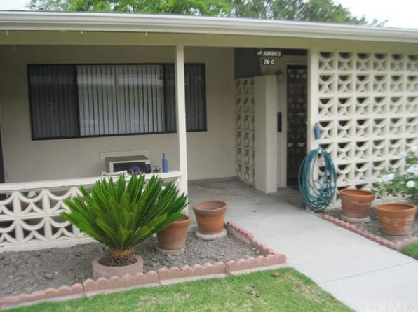 2 bed 1 bath Cooperative at 1630 Glenview M12 74c Rd Seal Beach, CA, 90740 is for sale at 240k - 1 of 11