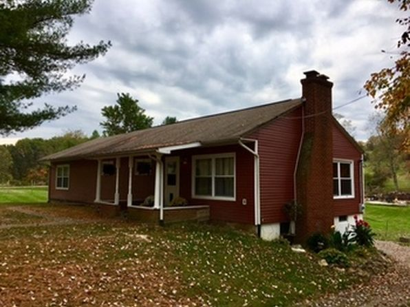 4 bed 2 bath Single Family at 2146 Keystone Furnace Rd Jackson, OH, 45640 is for sale at 154k - 1 of 17