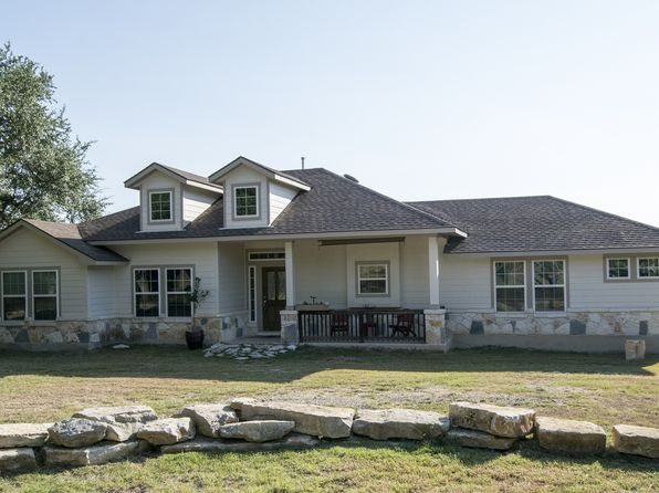 3 bed 2 bath Single Family at 233 Spotted Horse Bandera, TX, 78003 is for sale at 310k - 1 of 26