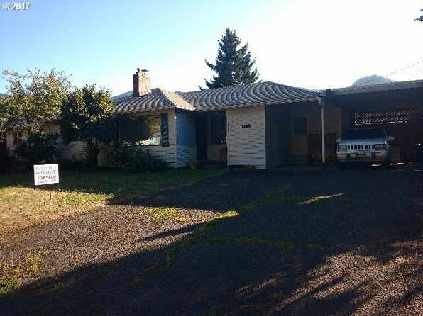 2 bed 1 bath Single Family at 47712 Portal Dr Oakridge, OR, 97463 is for sale at 148k - 1 of 24