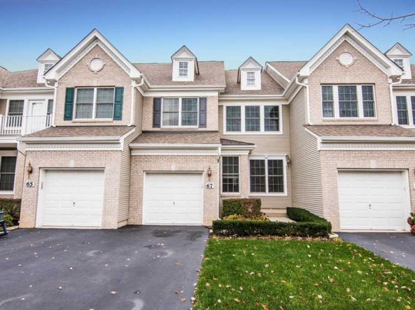 4 bed 2.5 bath Townhouse at 67 Demarest Dr Manalapan, NJ, 07726 is for sale at 450k - 1 of 55