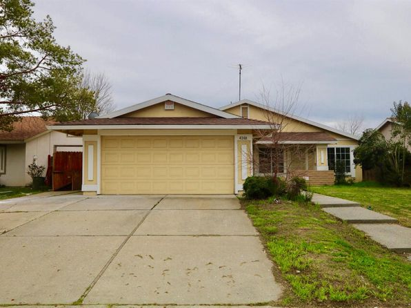 4 bed 2 bath Single Family at 4200 Amapola Way Sacramento, CA, 95823 is for sale at 305k - 1 of 19