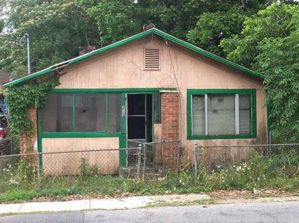 2 bed 1 bath Single Family at 1213 Rich Ave Prichard, AL, 36610 is for sale at 10k - 1 of 3