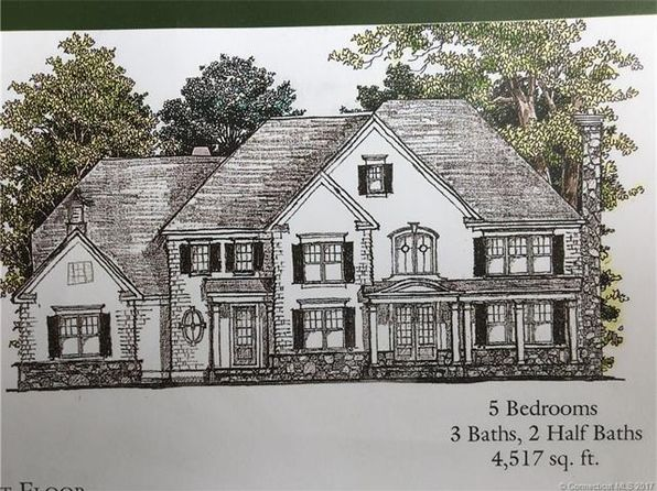 5 bed 5 bath Single Family at  Newcastle Pl Farmington, CT, 06032 is for sale at 950k - google static map