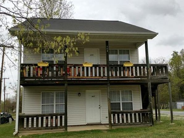 4 bed 4 bath Multi Family at 407 S MAIN ST SALISBURY, NC, 28144 is for sale at 103k - google static map
