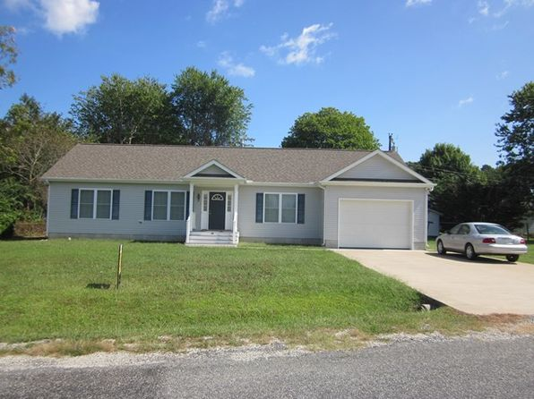 3 bed 2 bath Single Family at 34 PURCELL DR Kilmarnock, VA, null is for sale at 183k - 1 of 8