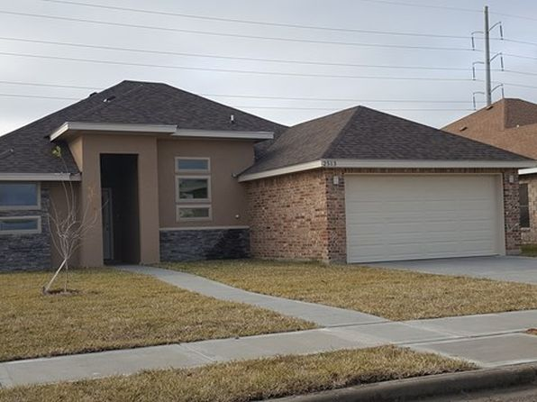 3 bed 2 bath Single Family at 2513 April Ave Edinburg, TX, 78541 is for sale at 156k - 1 of 17