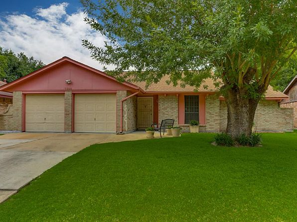 3 bed 2 bath Single Family at 7506 Woodsman Trl Houston, TX, 77040 is for sale at 140k - 1 of 17