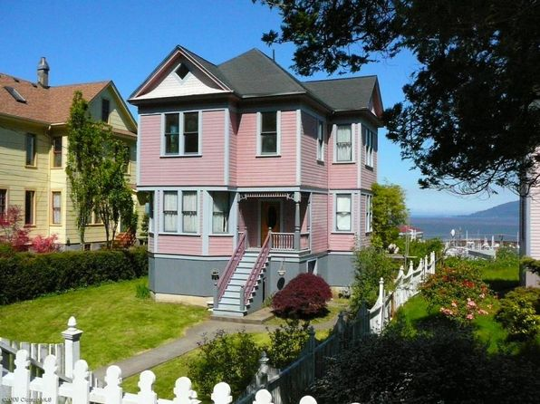 4 bed 2.5 bath Single Family at 376 Alameda Ave Astoria, OR, 97103 is for sale at 315k - 1 of 23