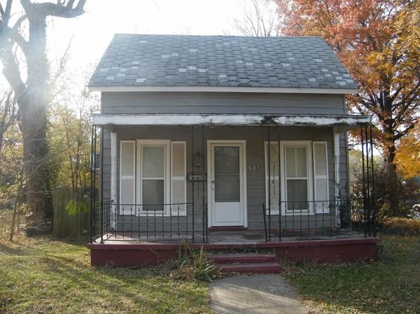 3 bed 1 bath Single Family at 501 S 13th St Independence, KS, 67301 is for sale at 10k - 1 of 2
